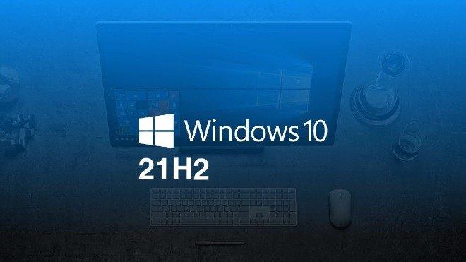 Win10 21H2 (x86-x64) Build 19044.1165mới nhất của Microsoft